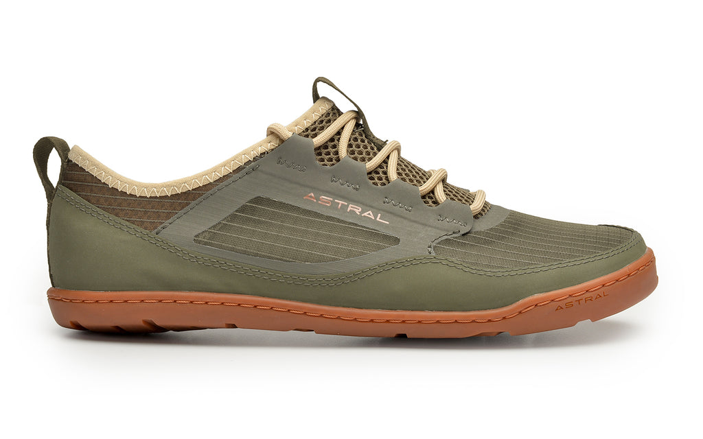 Astral Women's Loyak AC Olive Green