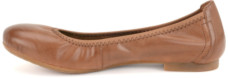 Born Women's Julianne Mid Brown