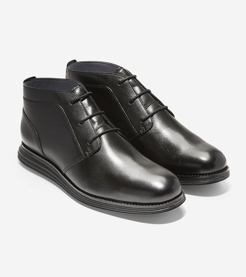 Cole Haan Men's ØriginalGrand Chukka
