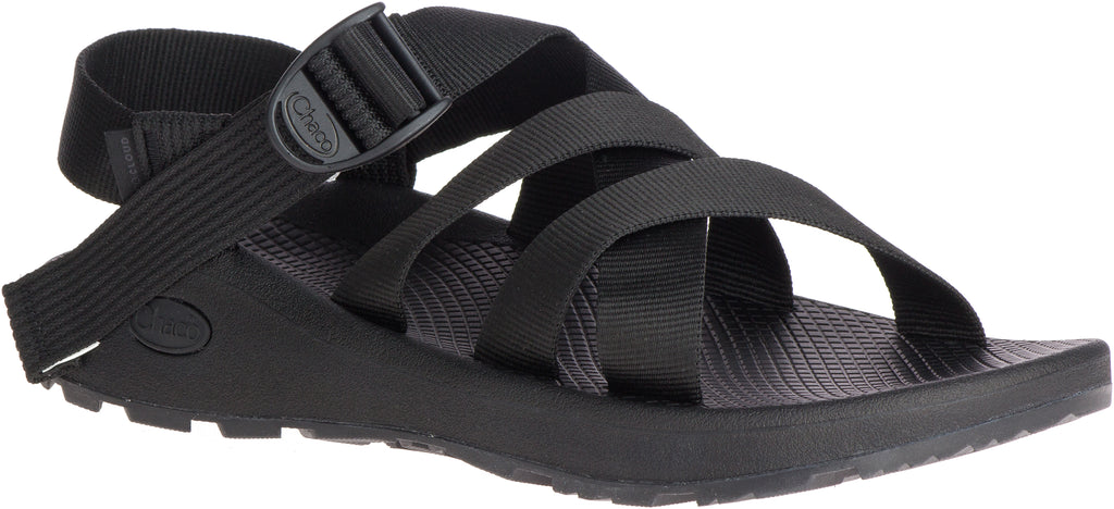 Chaco Men's Banded Z/Cloud Solid Black