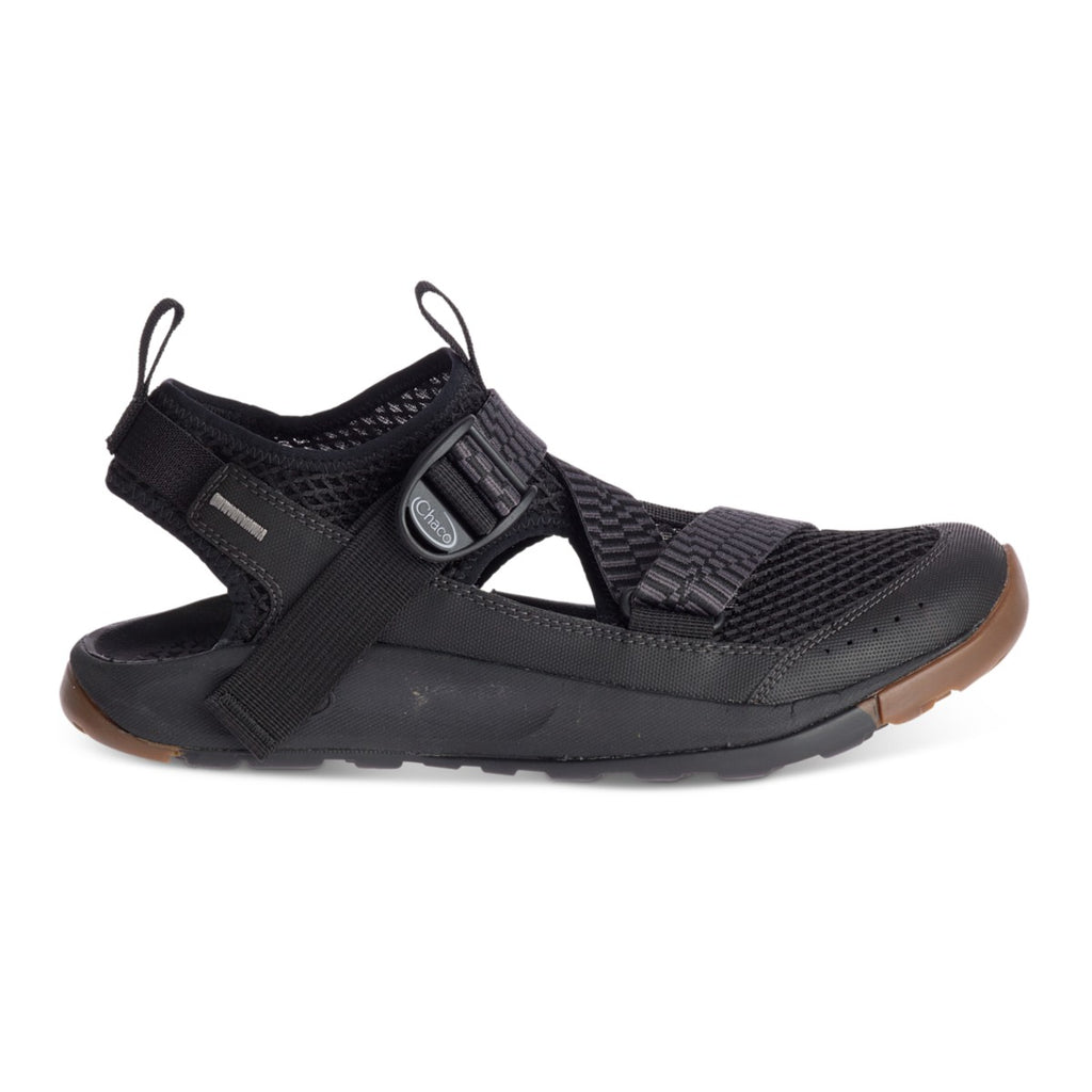 Chaco Men's Odyssey Sandals Black