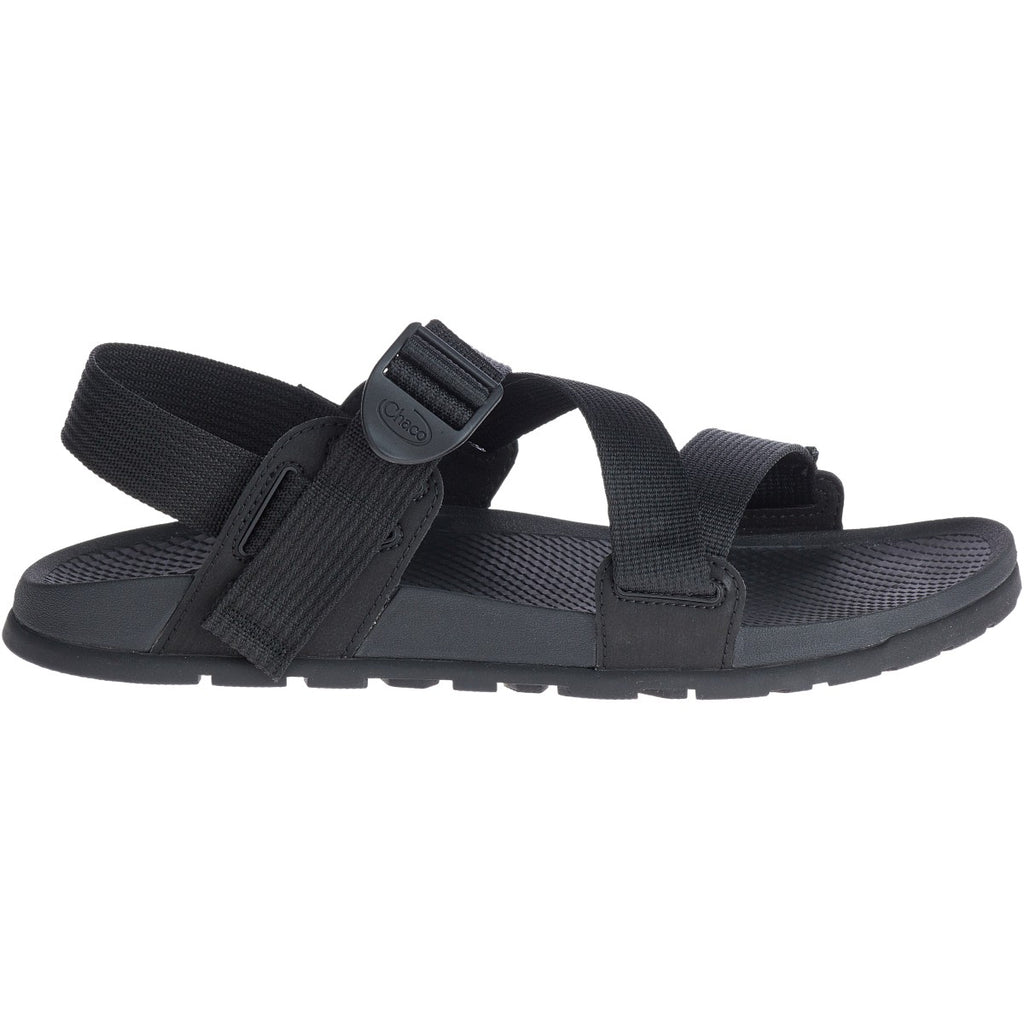 Chaco Men's Lowdown Sandal Black