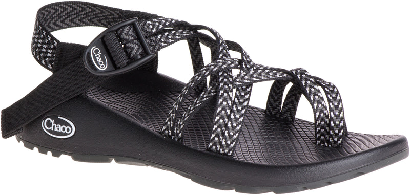 Chaco Women's ZX/2 Classic Boost Black