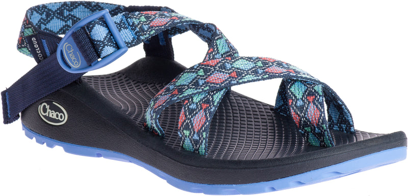 Chaco Women's Z/Cloud 2 Trace Eclipse