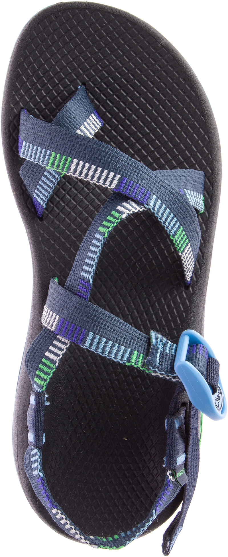 Chaco Women's Z/Cloud 2 Tally Navy