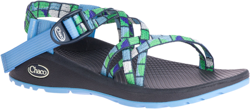 Chaco Women's Z/Cloud X Break Shamrock