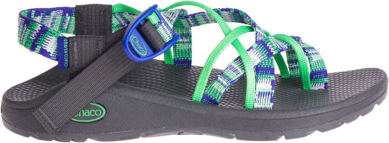 Chaco Men's Z/Cloud 2 Tri-Navy