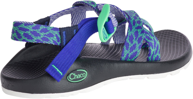Chaco Women's Z/2 Classic Foliole Royal