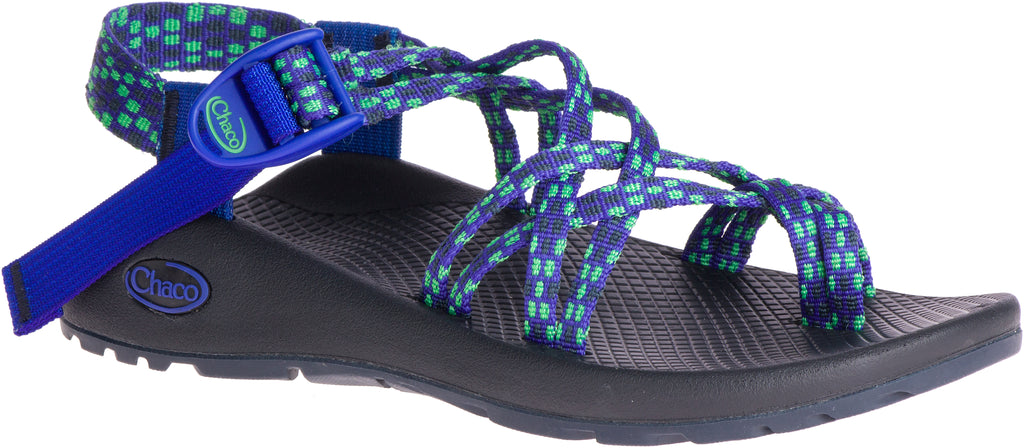 Chaco Women's ZX/2 Classic Scope Royal