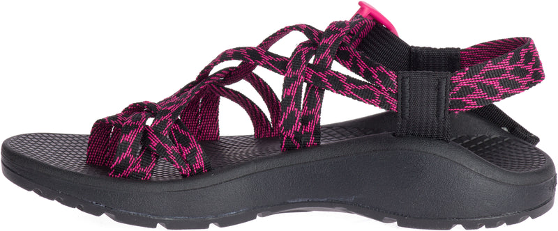 Chaco Women's Z/Cloud X2 Foliole Peach