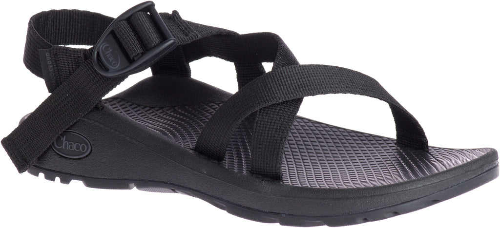 Chaco Women's Z/Cloud Solid Black