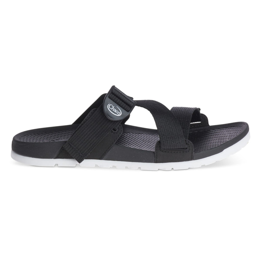 Chaco Women's Lowdown Slide Black