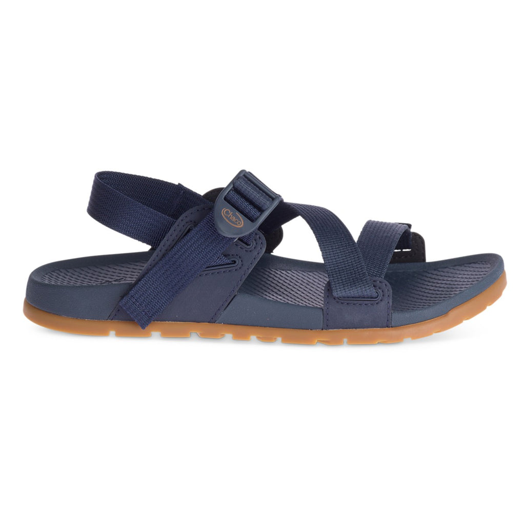 Chaco Women's Lowdown Sandal Navy