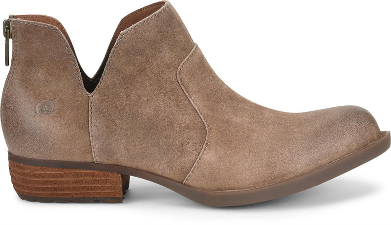 Born Women's Caley Dark Brown