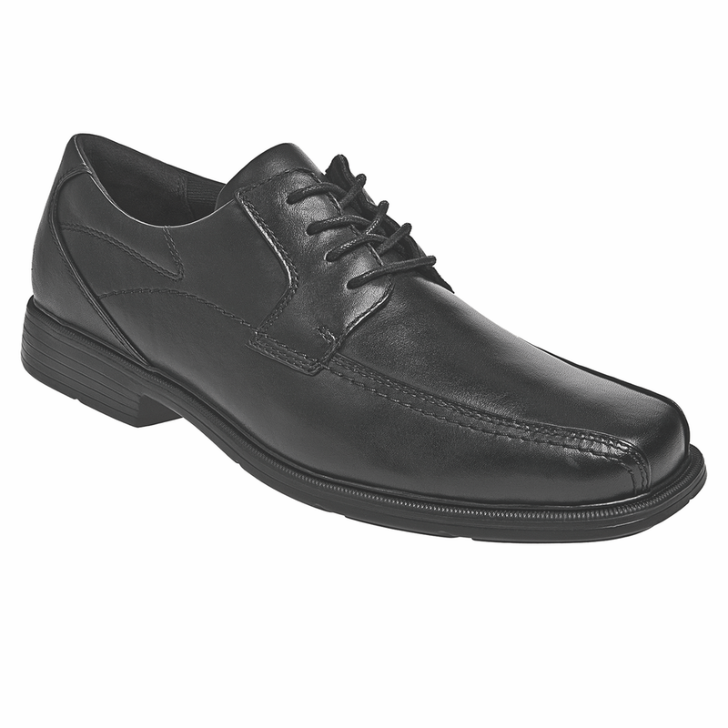 Dunham Men's Danville Douglas Oxford Black