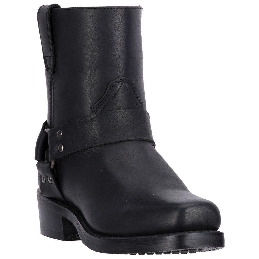 Dan Post Dingo Women's Rev Up Black
