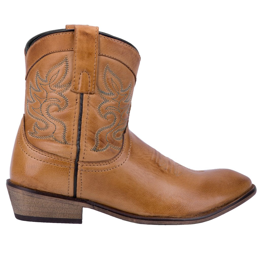 Dan Post Dingo Women's Willie Antique Tan