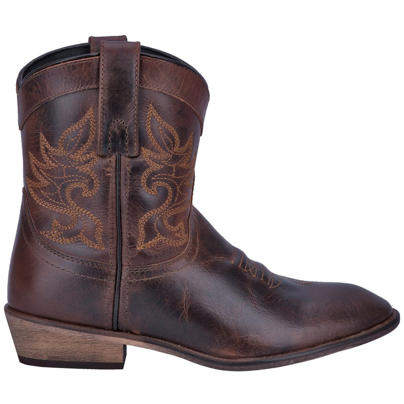 Dan Post Dingo Women's Willie Antique Brown