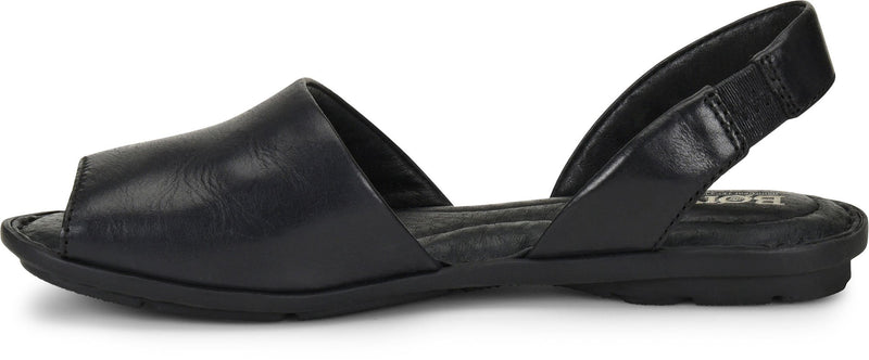 Born Women's Trang Sandals Black