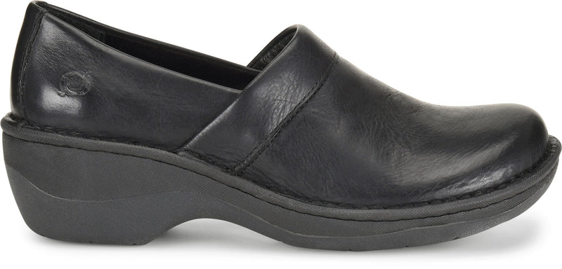 Born Women's Enns Black