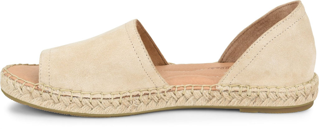 Born Women's Seak Natural(Beige/Tan)