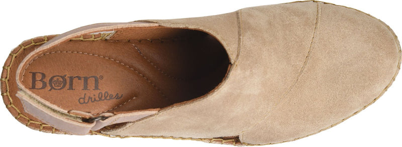 Born Women's Minam Pebble Suede