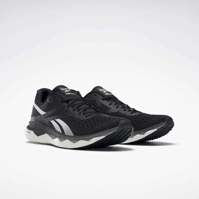 Reebok Men's Floatride Run Fast 2 Black/Pure Grey/White