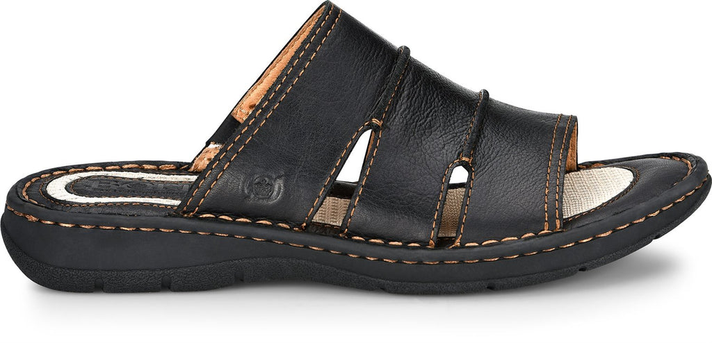 Born Men's Weiser Black