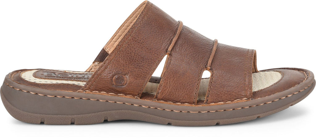 Born Men's Weiser Tan