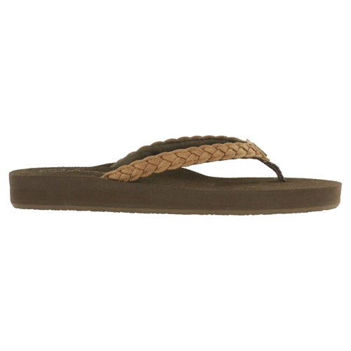 Cobian Women's Lanai Sandals Black
