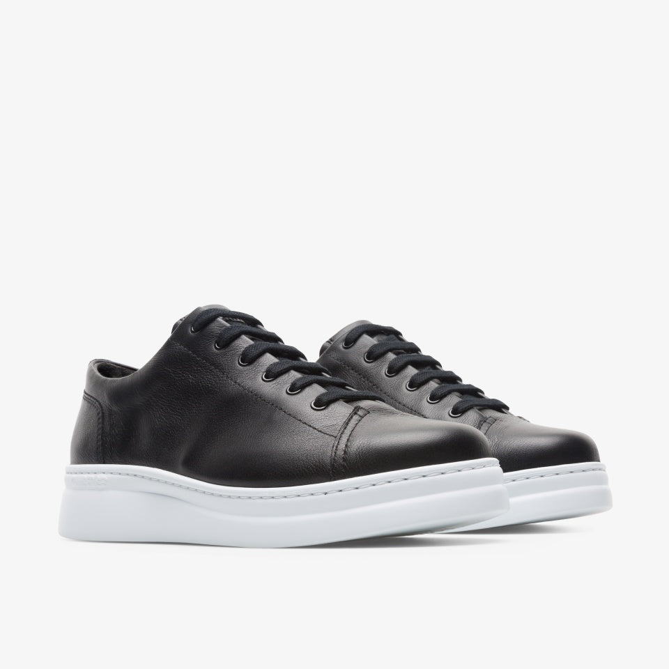 Camper Women's Runner Up Black/White