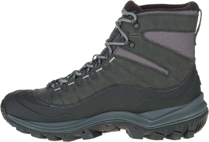 Merrell Men's Thermo Chill Mid Shell Waterproof Black