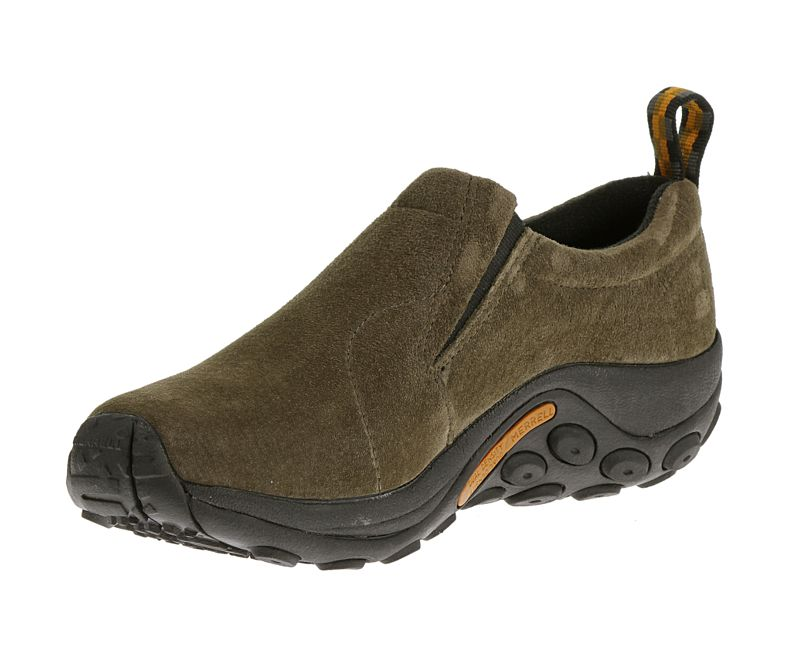 Merrell Women's JUNGLE MOC/GUNSMOKE