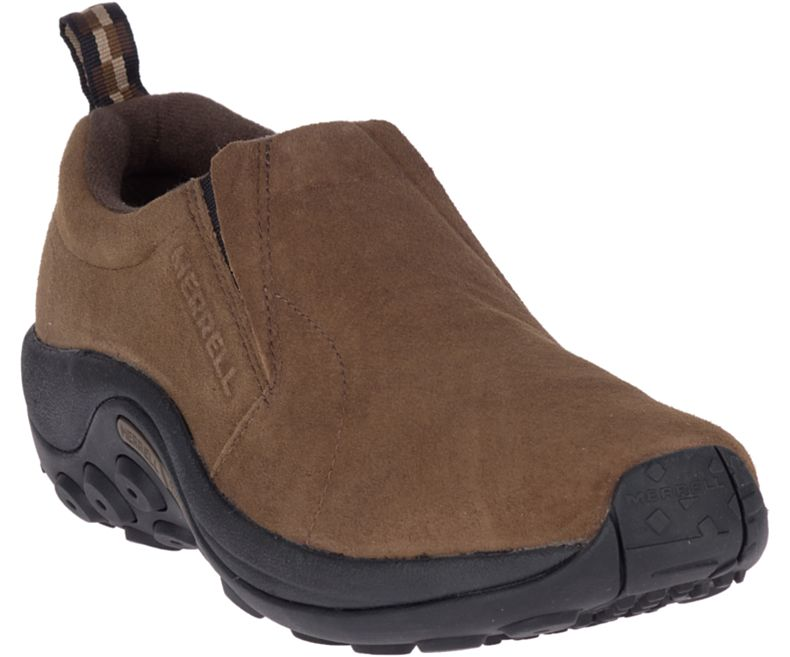 Merrell Men's JUNGLE MOC/DARK EARTH