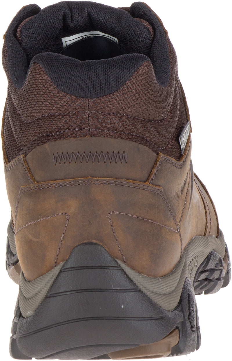 Merrell Men's Moab Adventure Mid Waterproof