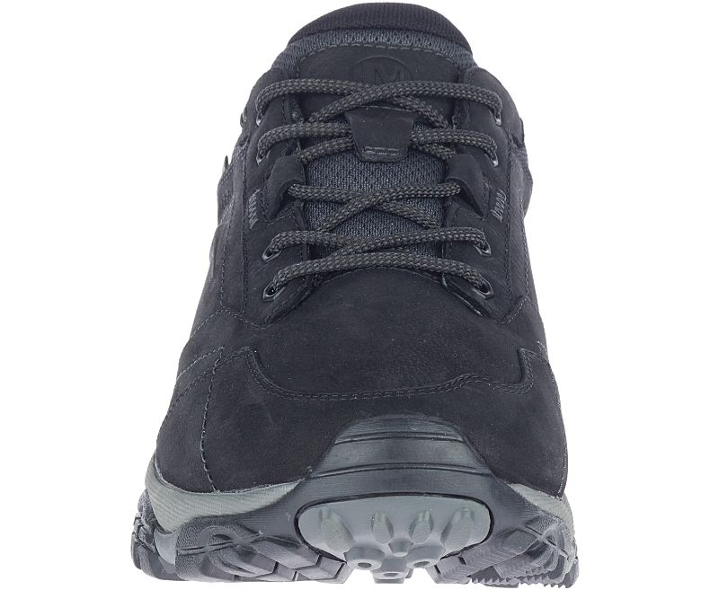 Merrell Men's Moab Adventure Lace Black