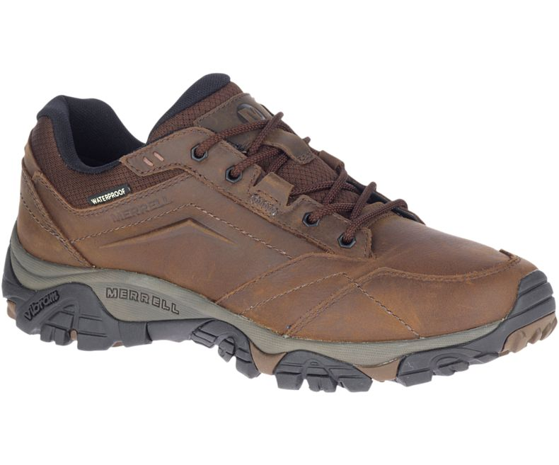 Merrell Men's  Moab Adventure Lace Waterproof