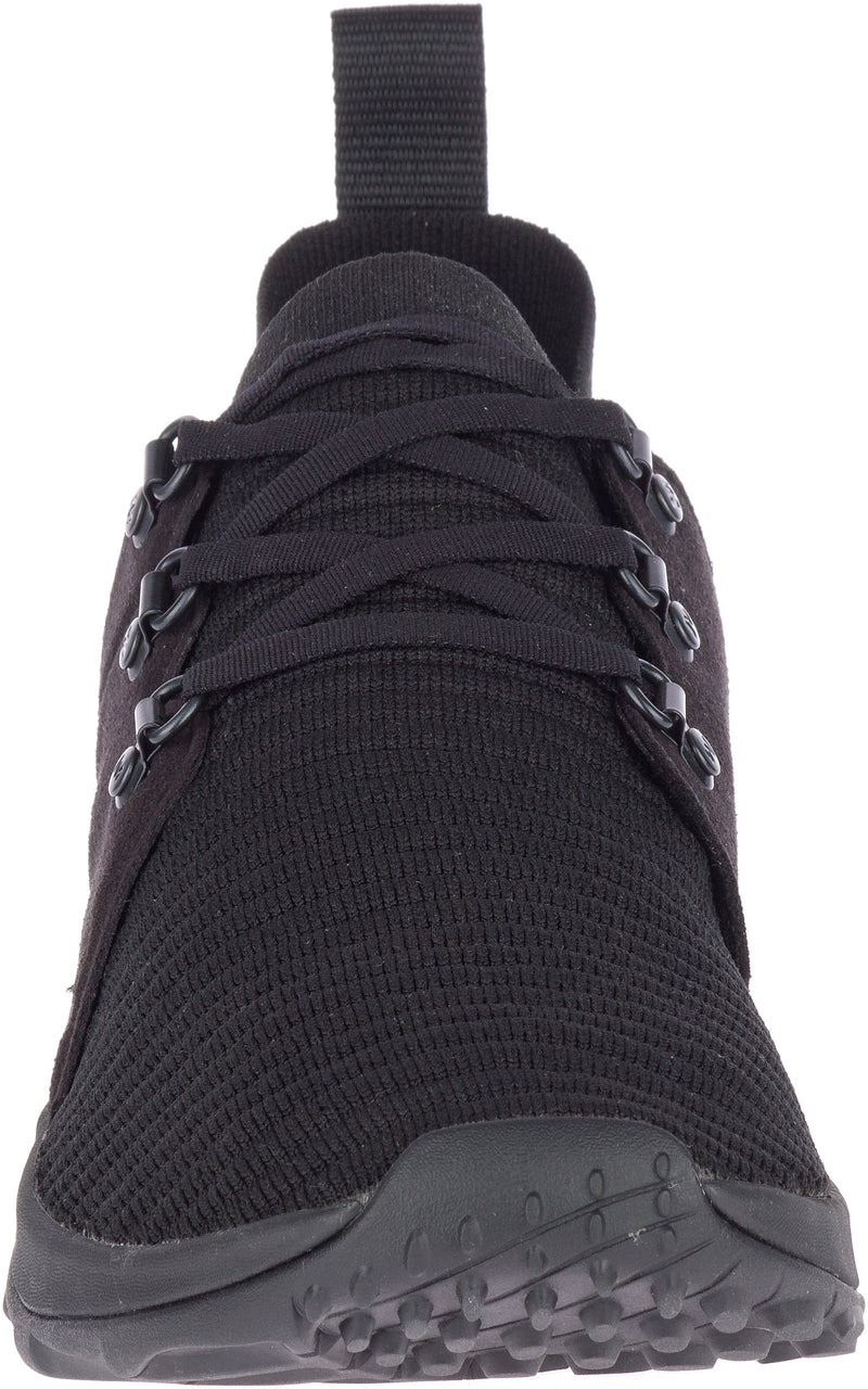 Merrell Men's Range AC+Triple Black