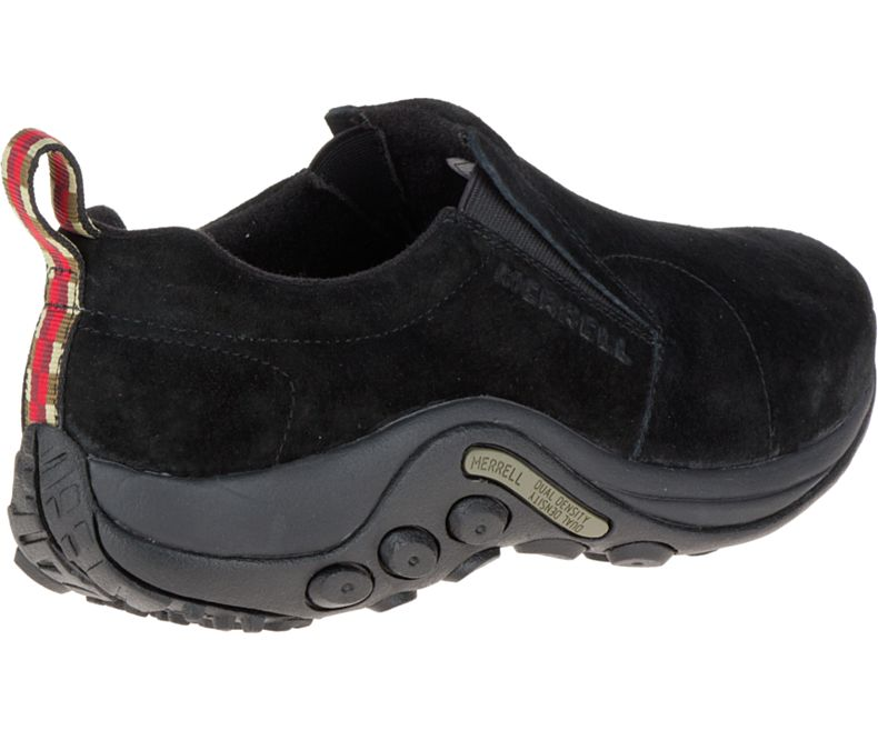 Merrell Men's JUNGLE MOC/MIDNIGHT