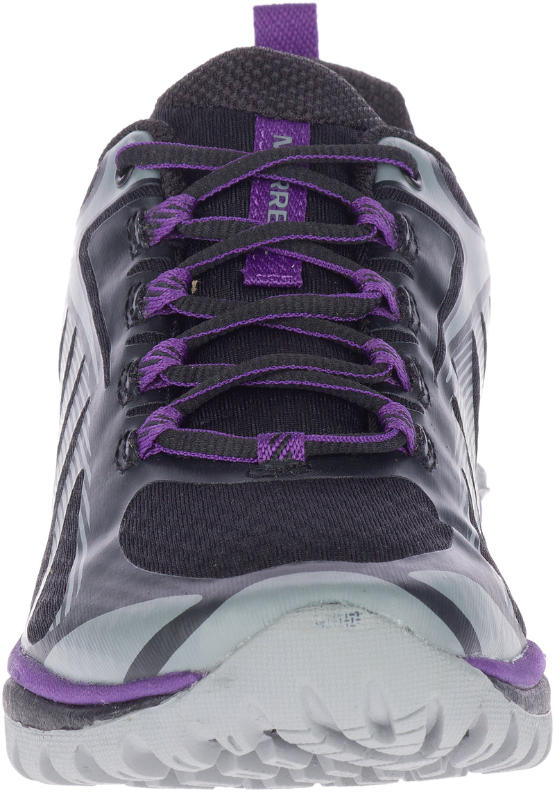 Merrell Women's Siren Edge 3 Black/Acai