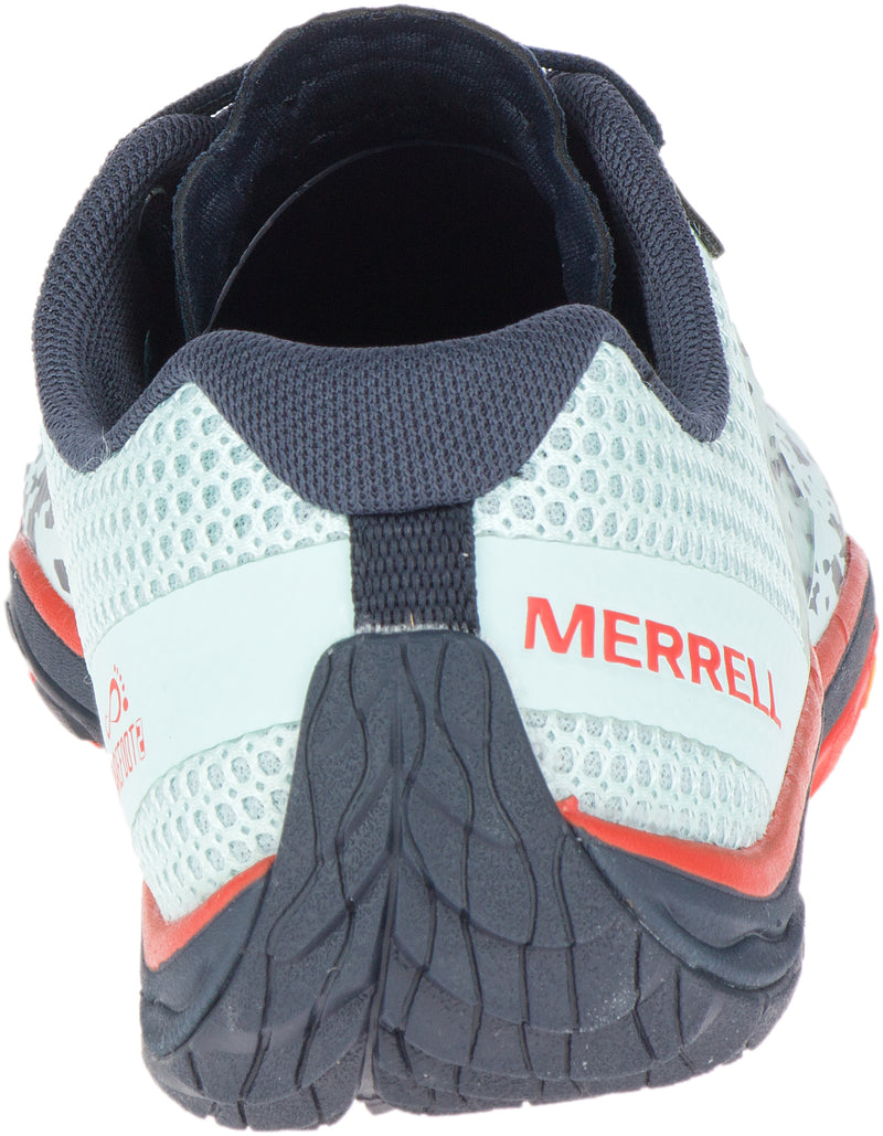 Merrell Women's Trail Glove 5 Aqua