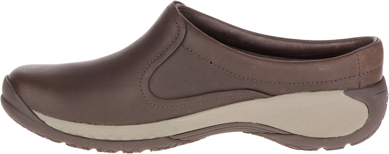Merrell Women's Encore Q2 Silde Leather Espresso