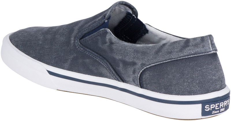 Sperry Men's Striper II Twin Gore Sneaker Navy