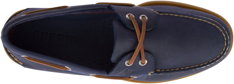 Sperry Men's A/O 2-Eye Richtown Navy