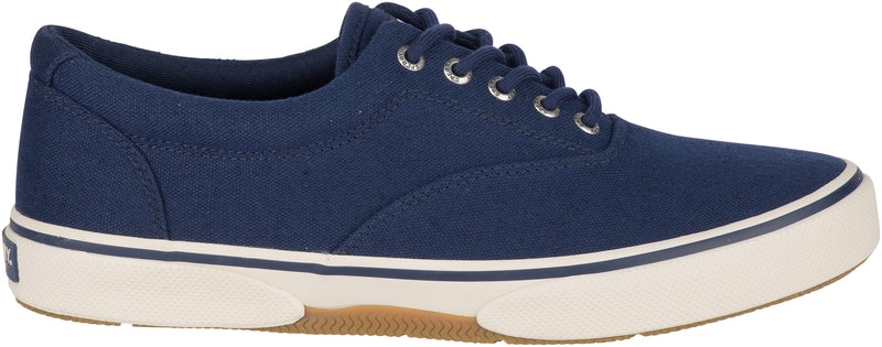 Sperry Men's Halyard CVO Canvas Navy