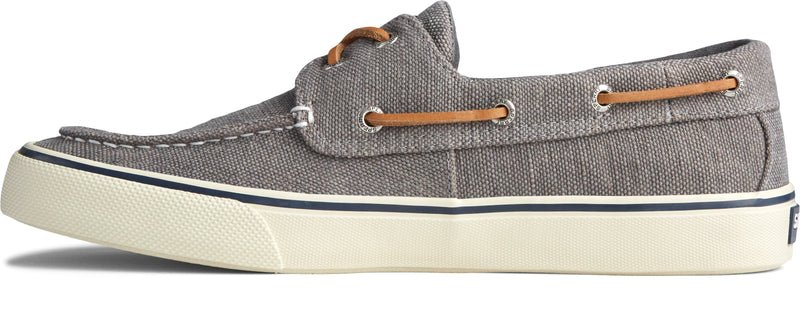 Sperry Men's Bahama Distressed Dark Grey