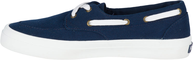 Sperry Women's Crest Boat Navy