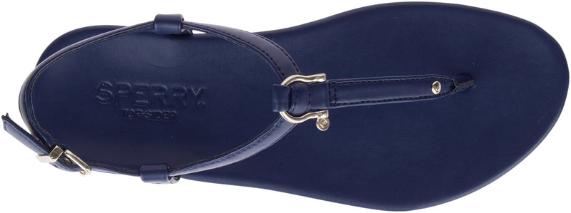 Sperry Women's Saltwater Sandal Navy