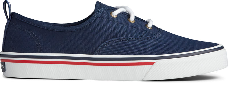 Sperry Women's Crest CVO Canvas Navy