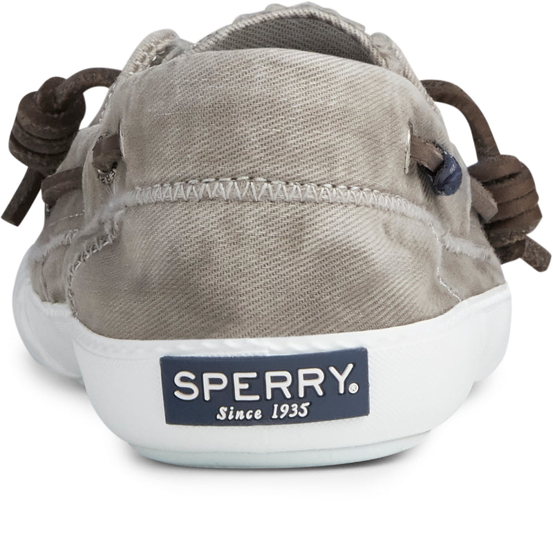 Sperry Women's Sayel Away Washed Grey